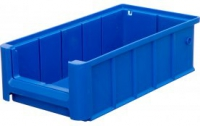 Пластиковый ящик для склада СИСТЕМА SK